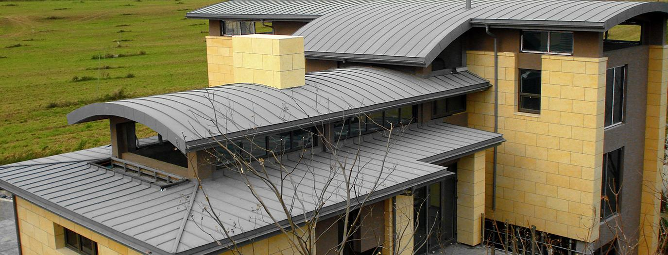 Traditional Roofing Systems
