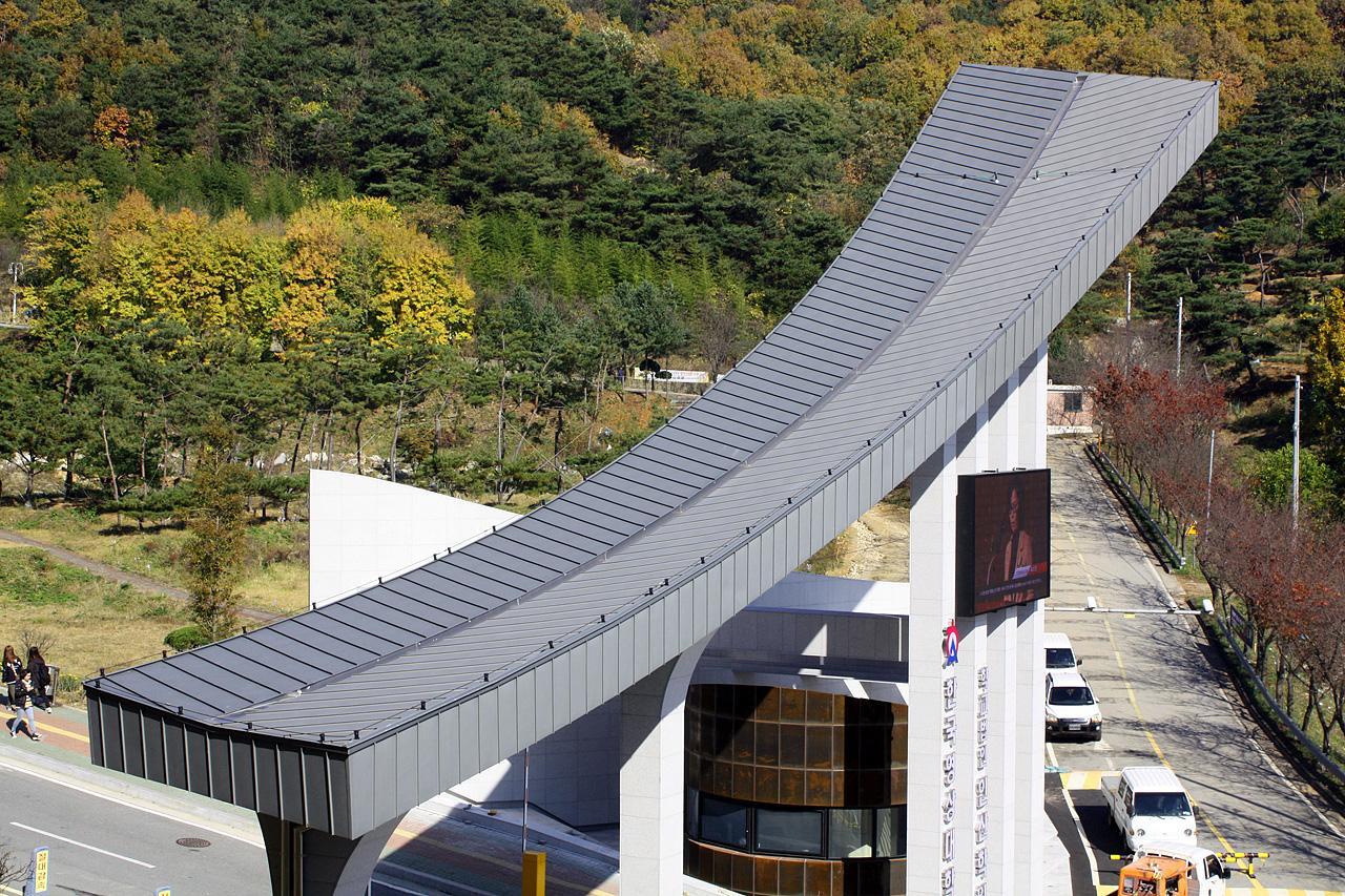 Universidad de arte elzinc for Universidad de arte
