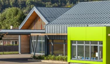 elZinc architectural details - A wide selection is available