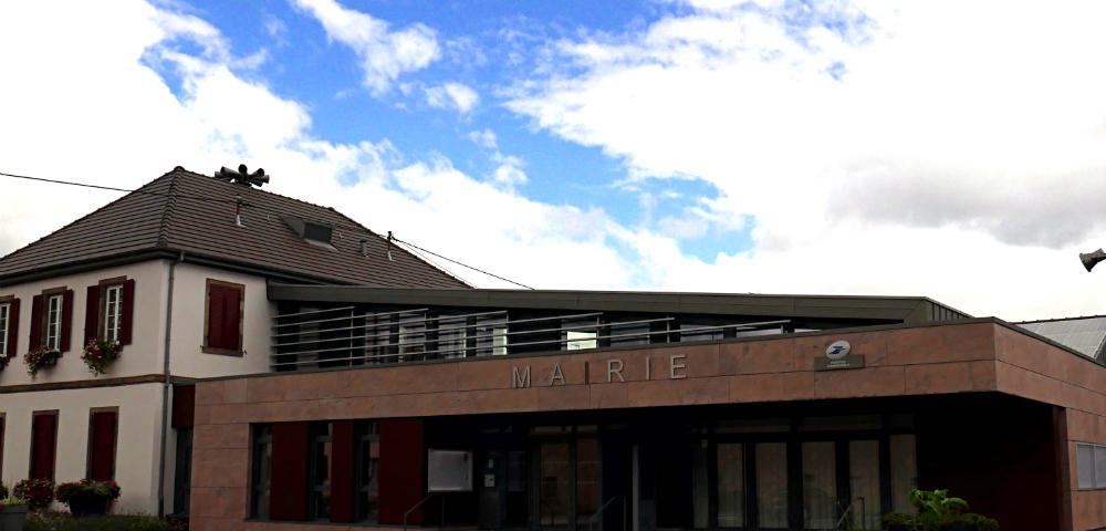 Mairie elZinc Slate