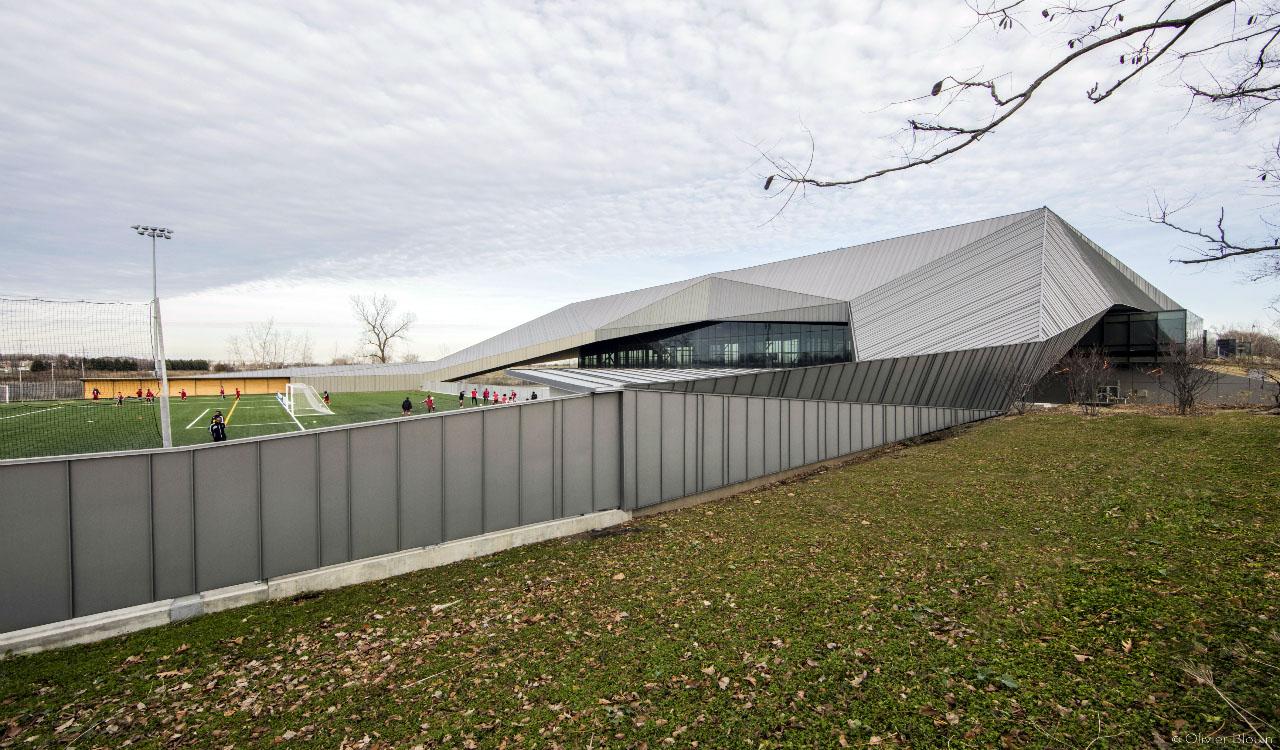 Stade De Soccer de Montréal