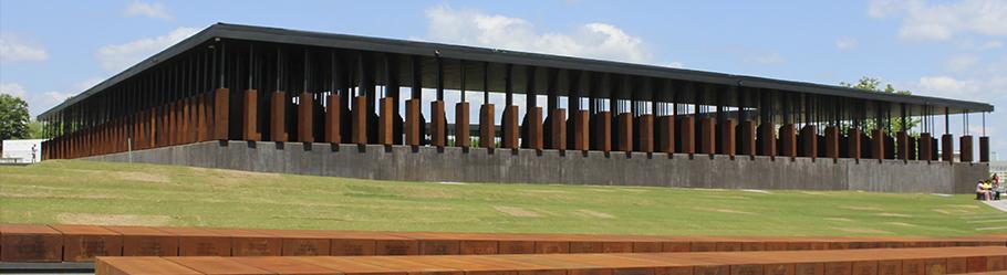 Monumento conmemorativo Nacional por la paz y la justicia National Commemorative