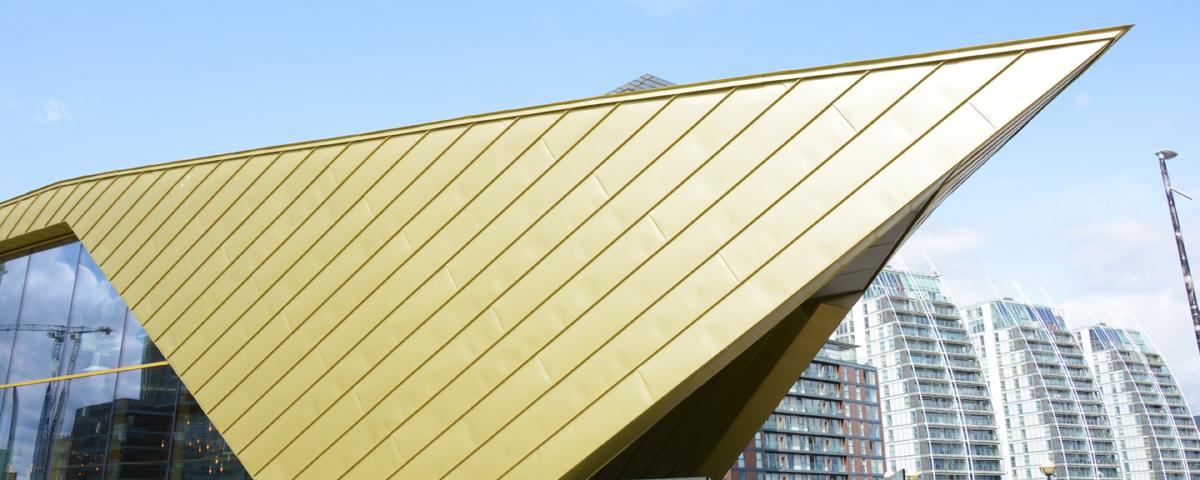 The Bund Roofing Awards 2018