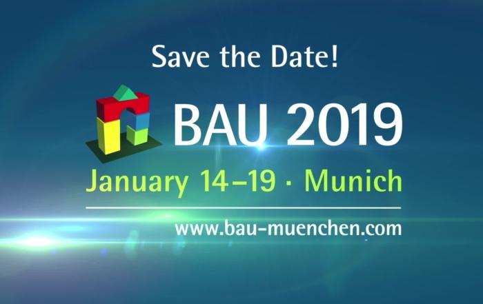 BAU 2019